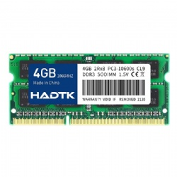 DDR3 1333MHZ/1600MHZ SO-DIMM